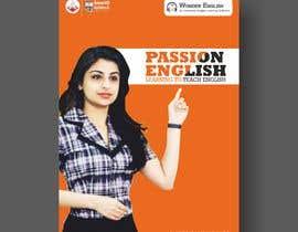 nº 11 pour Design a Cover Page for a Book par Chandu87