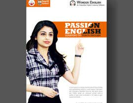 nº 14 pour Design a Cover Page for a Book par Chandu87