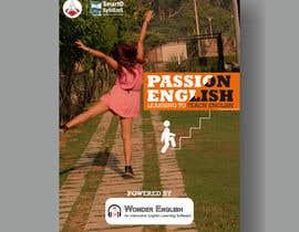 nº 32 pour Design a Cover Page for a Book par Chandu87