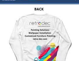 Nro 46 kilpailuun Design a Very Simple T-Shirt Design käyttäjältä AdanRoss