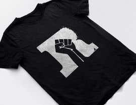 nº 87 pour Revolt T Shirt par Sourov75