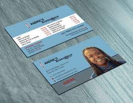 #370 Design some Business Cards részére Neamotullah által