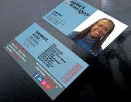 #371 Design some Business Cards részére rockonmamun által