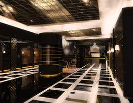 #5 untuk Design an interior for abaya/thawb shop for men oleh cherryscake