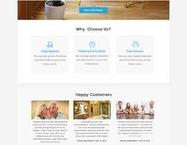 #16 para Create Website for Keen Improvements de bootstrapjet