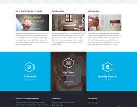 #13 para Create Website for Keen Improvements por u2smile85
