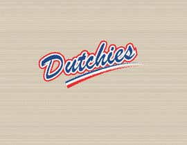 "#365 para Logo Design for ""Dutchies"" por akshaydesai"