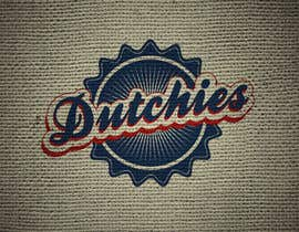 "#382 para Logo Design for ""Dutchies"" por F5DesignStudio"
