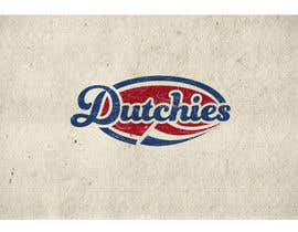 "#302 para Logo Design for ""Dutchies"" por Habitus"