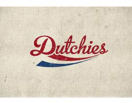 "#292 for Logo Design for ""Dutchies"" by Habitus"