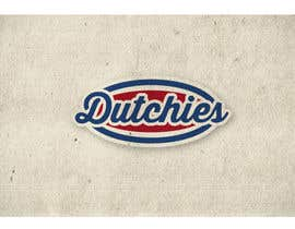 "#40 para Logo Design for ""Dutchies"" por Habitus"
