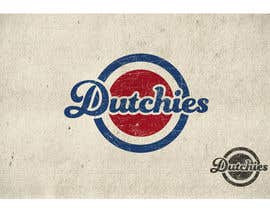 "#305 para Logo Design for ""Dutchies"" por Habitus"