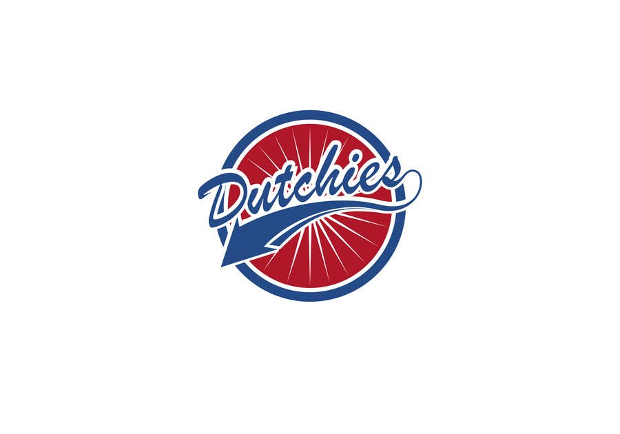 "Kilpailutyö #388 kilpailussa Logo Design for ""Dutchies"""