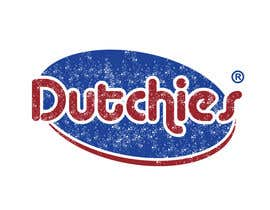 "#348 para Logo Design for ""Dutchies"" por prasanthmangad"