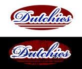 "Graphic Design Kilpailutyö #287 kilpailuun Logo Design for ""Dutchies"""
