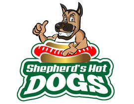 #115 for Design a logo for my hot dog business by mehedihasan4