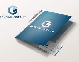 #17 для Разработка логотипа for general-soft.by от ollha