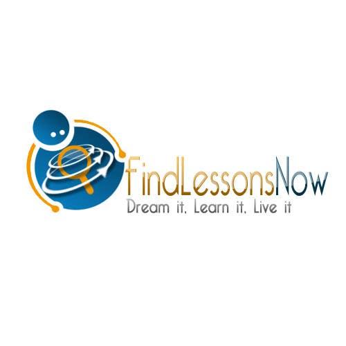 Bài tham dự cuộc thi #35 cho Logo Design for FindLessonsNow/ FindClassesNow