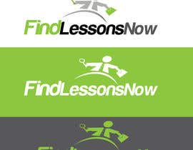 nº 233 pour Logo Design for FindLessonsNow/ FindClassesNow par habib13