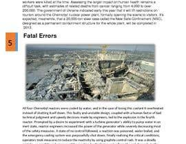 #6 for Compile a list of 5 Scariest things Found During Chernobyl Disaster by Shapon01