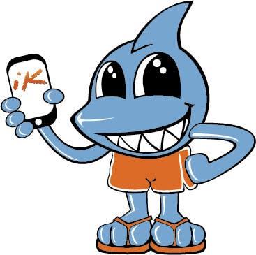 Inscrição nº                                         8                                      do Concurso para                                         iKoast App Mascot / LOGO