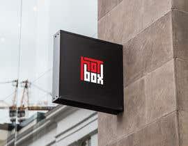 "SiBTi7 tarafından Logo for Custom Box Company ""Hotbox"" için no 234"