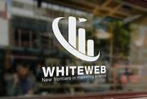 Bài tham dự #17 về Graphic Design cho cuộc thi Design a Logo for Whiteweb