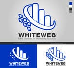 Bài tham dự #101 về Graphic Design cho cuộc thi Design a Logo for Whiteweb