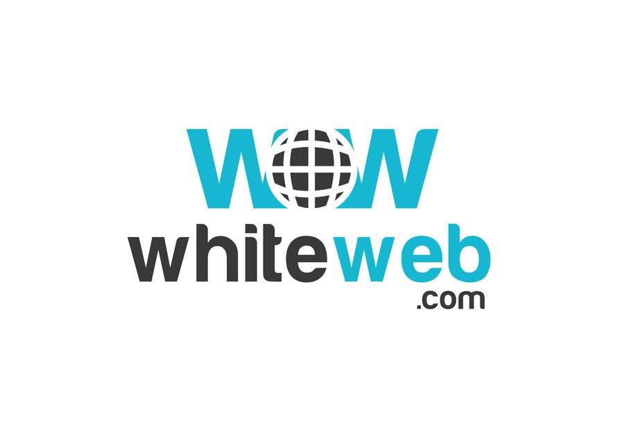 Bài tham dự cuộc thi #                                        35                                      cho                                         Design a Logo for Whiteweb