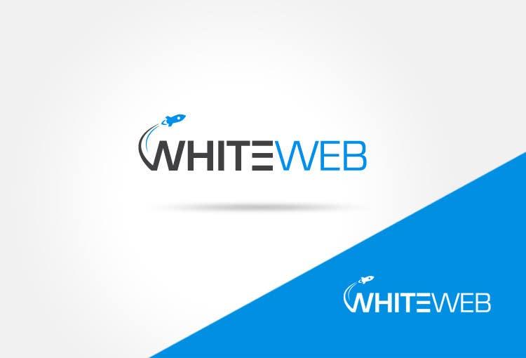 Bài tham dự cuộc thi #                                        254                                      cho                                         Design a Logo for Whiteweb