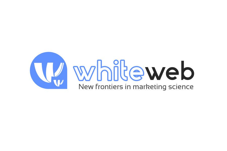 Bài tham dự cuộc thi #                                        204                                      cho                                         Design a Logo for Whiteweb
