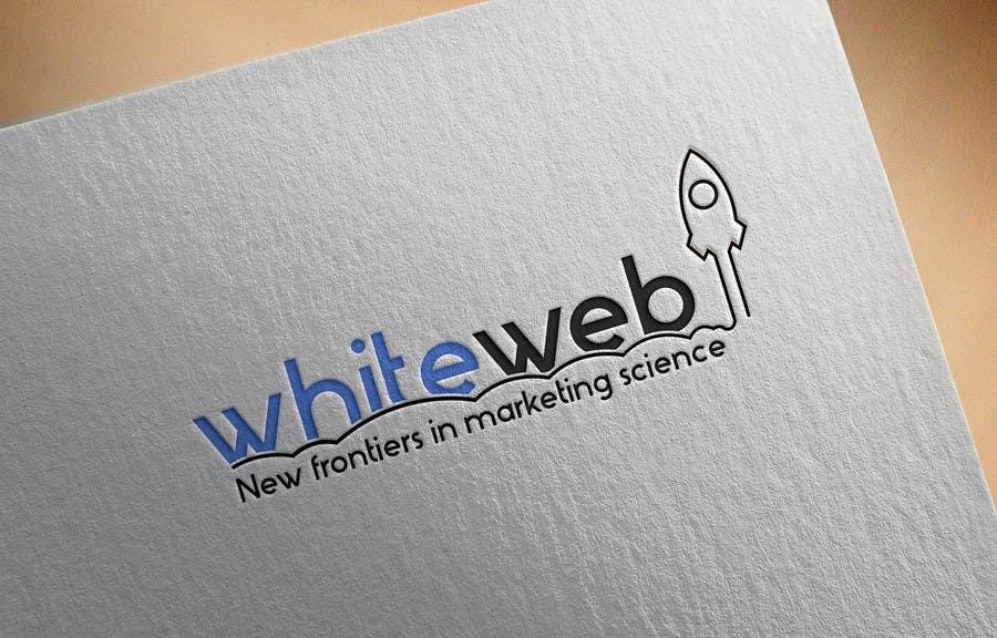 Bài tham dự cuộc thi #                                        228                                      cho                                         Design a Logo for Whiteweb