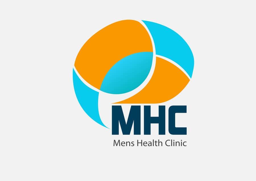 Bài tham dự cuộc thi #                                        294                                      cho                                         Logo Design for Mens Health Clinic