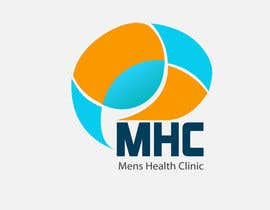 #294 for Logo Design for Mens Health Clinic af hirusanth