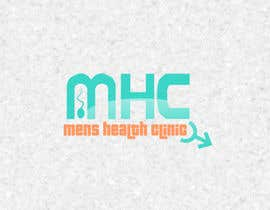 #284 para Logo Design for Mens Health Clinic por somsom82