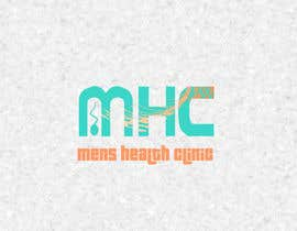 #286 para Logo Design for Mens Health Clinic por somsom82