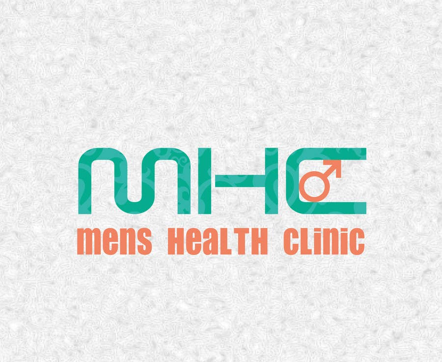 Konkurrenceindlæg #                                        283                                      for                                         Logo Design for Mens Health Clinic