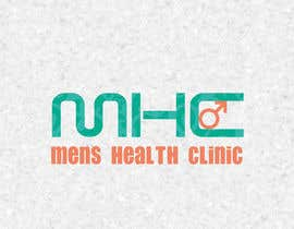 #283 para Logo Design for Mens Health Clinic por somsom82