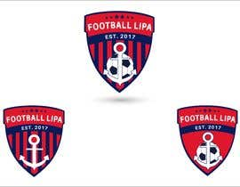 nexLevelStudio tarafından Logo Design for a Football Club için no 23