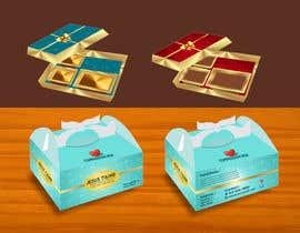 shinydesign6 tarafından Design a beautiful Box Packaging için no 7