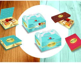 shinydesign6 tarafından Design a beautiful Box Packaging için no 9