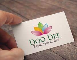 #601 design a restaurant logo részére naema17 által