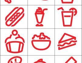 #76 cho Design some Icons bởi mehedihasan63