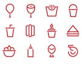 #71 cho Design some Icons bởi maxdzhavala