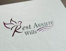 #135 untuk Logo for Rest Assured oleh imagencreativajp