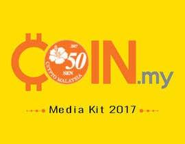 moinuddin58 tarafından Develop a Media/Press Kit for Coin.my için no 5