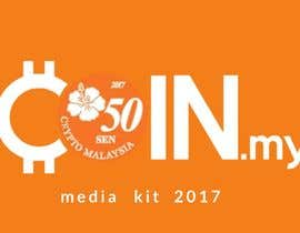 jborgesbarboza tarafından Develop a Media/Press Kit for Coin.my için no 7