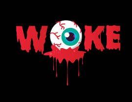 nº 13 pour Woke Eye Ball T- Shirt par shobuj000