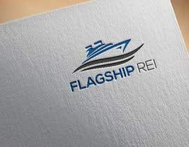 #90 for Flagship REI Logo Design af mhert4303
