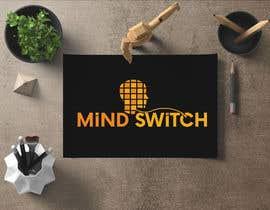 "#345 for Design a Logo for a Yoga/meditation centre named ""Mind Switch"" by TrezaCh2010"